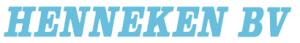 Henneken logo